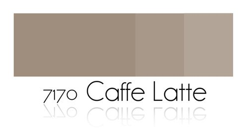 Color Painting - Caffe Latte
