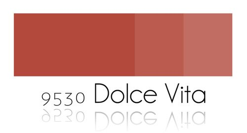 Color Painting - Dolce Vita