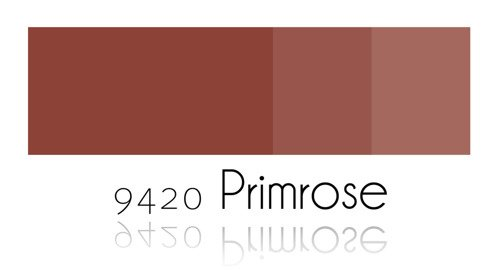 Color Painting - Primrose