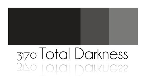 Total Darkness - 3170 C