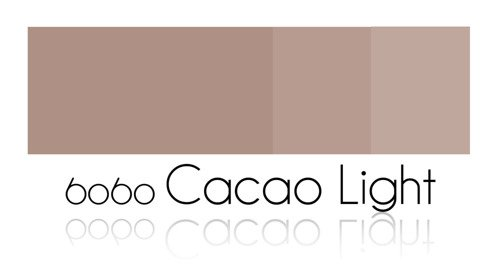Color Painting - Cacao Light