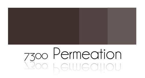 Color Painting - Permeation